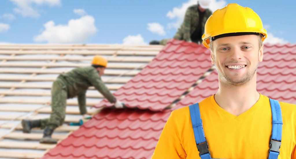Expert Roof Painting