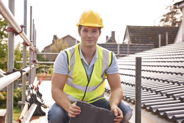 professional roofer newcastle